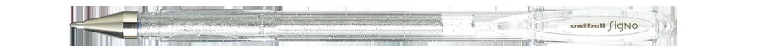Uni-ball Signo Sparkling
