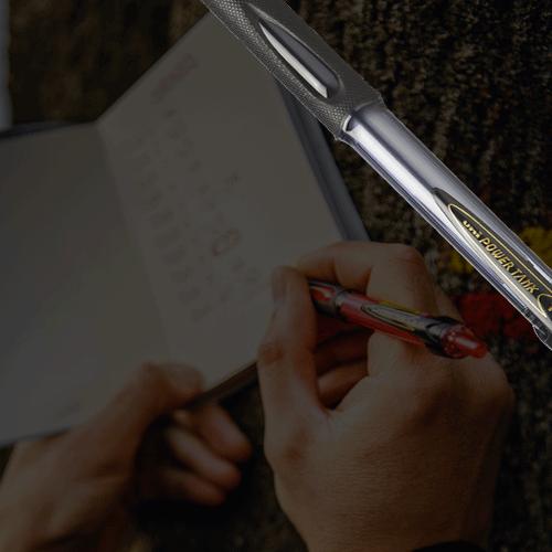 Extreme ballpoint pens